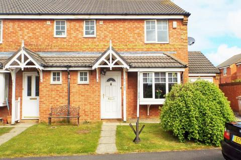 3 bedroom semi-detached house for sale - Bede Close, Newcastle Upon Tyne