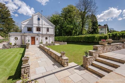 4 bedroom detached house for sale - Dyffryn, Vale of Glamorgan, CF5 6SU