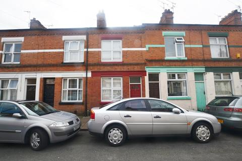 2 bedroom terraced house to rent - Battenburg Road, Leicester
