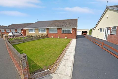 3 bedroom semi-detached bungalow for sale - Elsbert Drive, Bristol