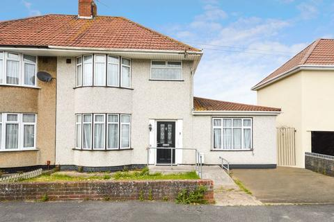 3 bedroom semi-detached house for sale - Westward Road, Bristol