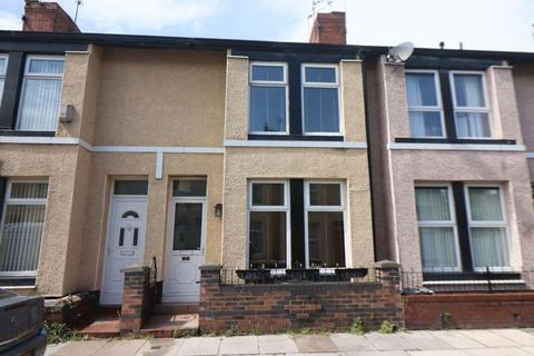3 bedroom terraced house for sale - Eliot Street, Bootle