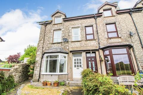 4 bedroom terraced house for sale - Fantastic 4 bed family home with garage