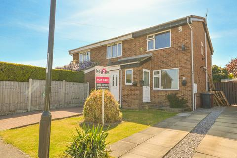 2 bedroom end of terrace house for sale - Partridge Close, Eckington, Sheffield, S21