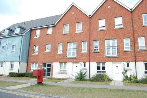 4 bedroom townhouse to rent - Poole, Dorset