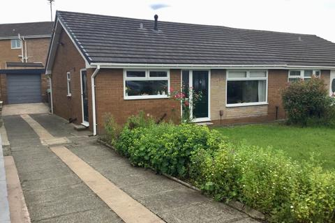 2 bedroom semi-detached bungalow for sale - Fold Green, Chadderton, Oldham