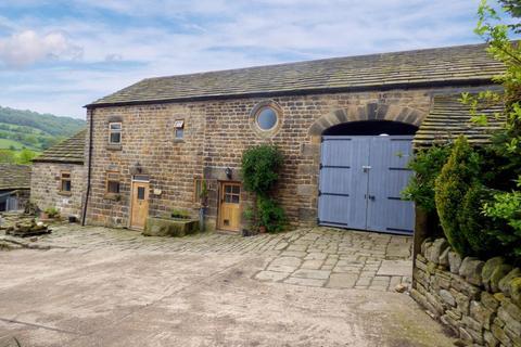 3 bedroom barn conversion for sale - Tofts Lane, Stannington, Sheffield