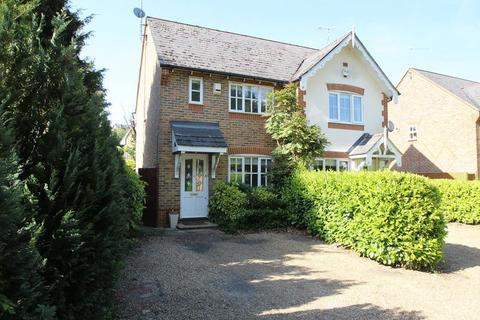 2 bedroom semi-detached house to rent - Marlow Bottom, Marlow
