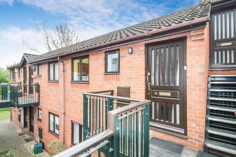 Studio for sale - Wyatt Close, High Wycombe