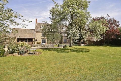 5 bedroom farm house for sale - DUCKLINGTON, Manor Farm, Witney Road OX29 7TZ