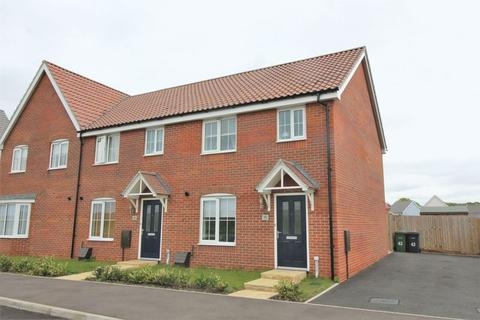 3 bedroom semi-detached house for sale - Colossus Way, Costessey, Norwich