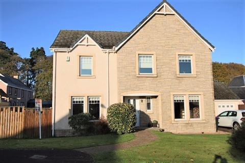 4 bedroom detached villa for sale - Hawthorndean Place, Perth