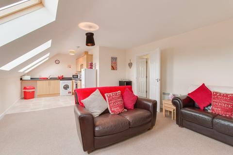 2 bedroom apartment for sale - Hardwick House, Heath Road, Holmewood, Chesterfield