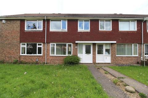 3 bedroom terraced house for sale - Oak Close, Little Stoke