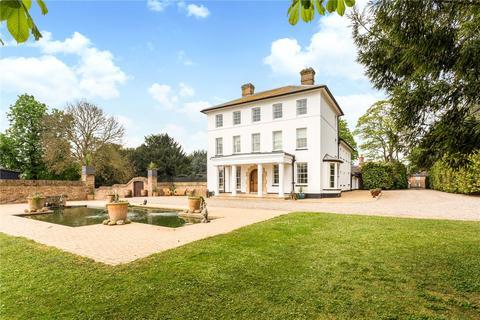 5 bedroom detached house for sale - Cranham Hall, The Chase, Upminster, Essex, RM14