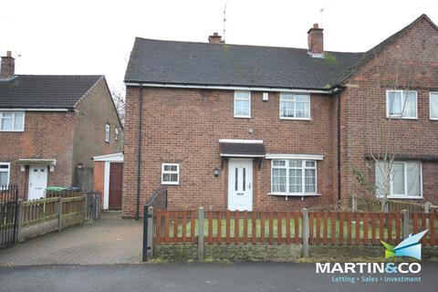 3 bedroom semi-detached house to rent - Great Arthur Street, Smethwick, B66