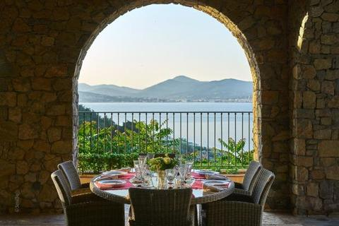 4 bedroom townhouse - Les Graniers, Saint-Tropez, Var Coast, French Riviera