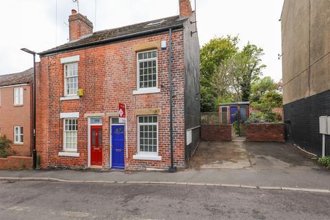 2 bedroom semi-detached house for sale - Chorley Road, Fulwood