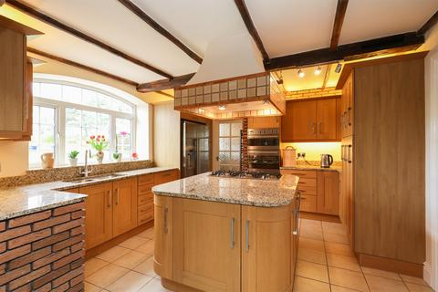 5 bedroom detached house for sale - High Lane, Ridgeway