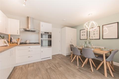 3 bedroom townhouse for sale - Plot 8, Richmond Grove, Mangotsfield, BRISTOL, BS16 9EZ