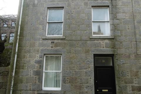 2 bedroom flat to rent - 21 FF SPITAL, ABERDEEN AB24 3HT