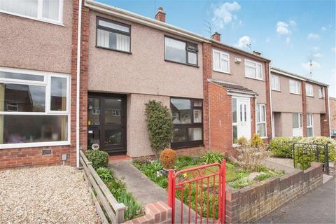 3 bedroom terraced house to rent - Charlton Road, Keynsham