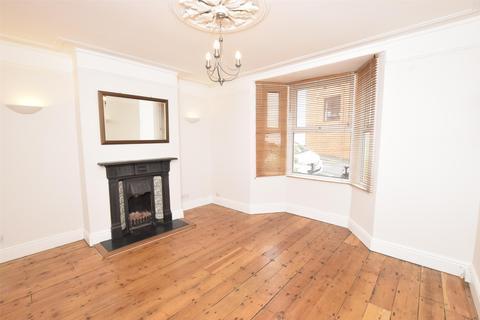 2 bedroom terraced house to rent - Bellevue Road, Totterdown, Bristol