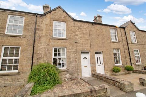 2 bedroom terraced house for sale - Mount View Terrace, Stocksfield