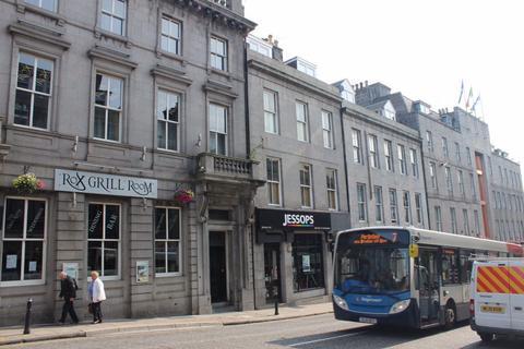 3 bedroom flat to rent - 37 Market Street, Attic Left, Aberdeen