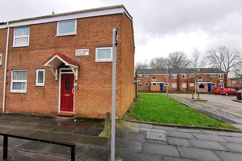 3 bedroom terraced house to rent - Fairlawn Close, Rusholme, Manchester, M14