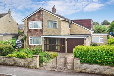 4 bedroom detached house for sale - Kennedy Road, Bicester