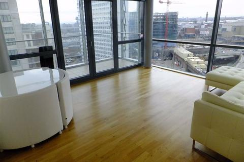 2 bedroom apartment to rent - No1 Deansgate, Manchester