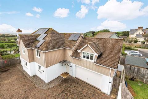 4 bedroom detached house for sale - Tom's Field, Croyde, Braunton, Devon, EX33