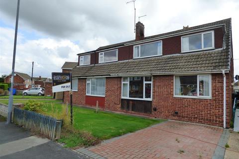 3 bedroom semi-detached bungalow for sale - Highfield Road, Beverley