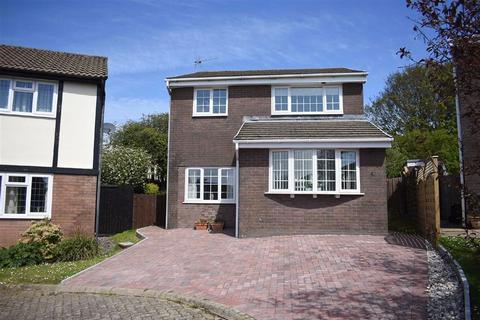 4 bedroom detached house for sale - Dunster Close, Newton, Swansea