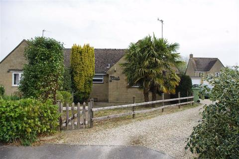 1 bedroom semi-detached bungalow for sale - Roman Way, Bourton-on-the-Water, Gloucestershire