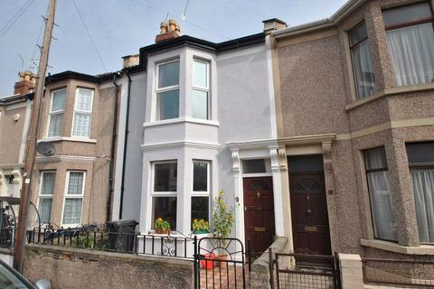 4 bedroom house to rent - Hamilton Road, Southville
