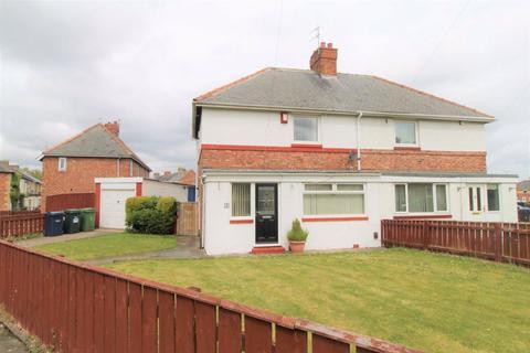 2 bedroom semi-detached house for sale - Elm Avenue, Dunston, Tyne And Wear