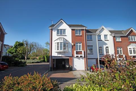 3 bedroom townhouse for sale - Windsor Court, Oxford Road, Birkdale, PR8 2JJ