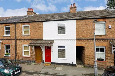 3 bedroom terraced house for sale - Arthur Road, St Albans, Hertfordshire