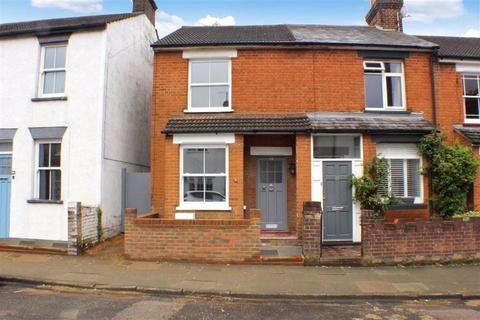2 bedroom end of terrace house for sale - Cavendish Road, St Albans, Hertfordshire