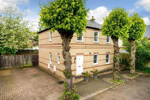 4 bedroom detached house for sale - Oster Street, St Albans, Hertfordshire