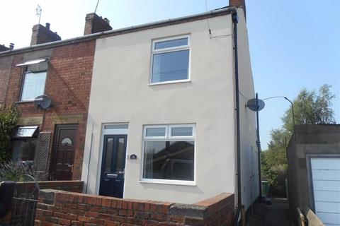 2 bedroom semi-detached house to rent - Birches Lane, South Wingfield, Derbyshire