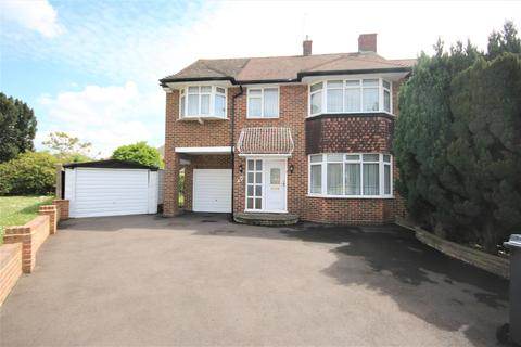 4 bedroom semi-detached house for sale - Wilton Road, Cockfosters, Barnet