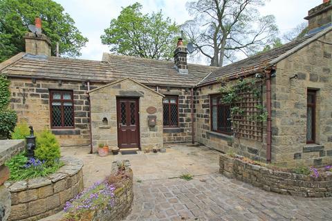 4 bedroom detached house for sale - Delph Cottage, Chevin End, Menston, Ilkley