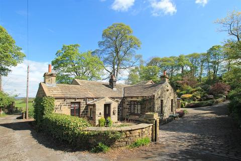 4 bedroom detached house for sale - Delph Cottage, Chevin End, Menston, Ilkley