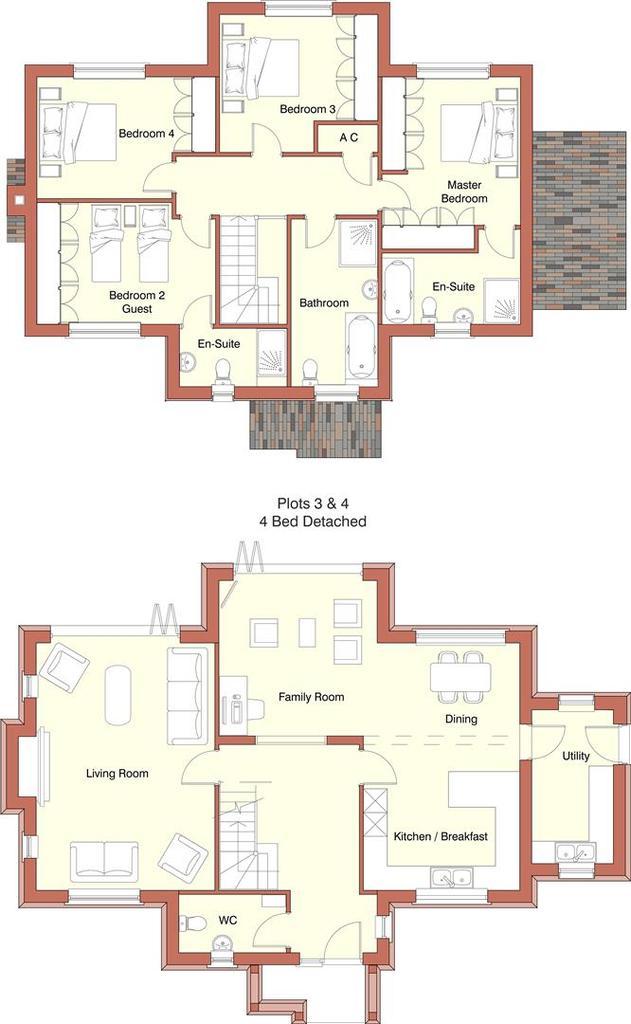 Floorplan: Floor Plans Plot 3 & 4 WEB.jpg