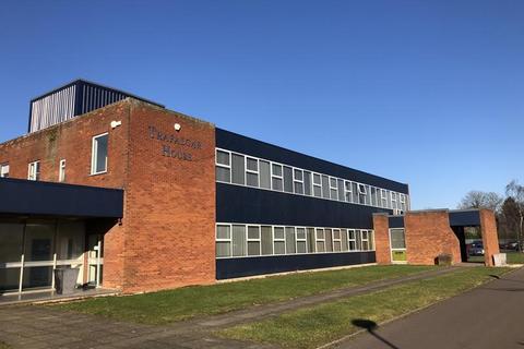 Office to rent - Offices Suites at Trafalgar House, Trafalgar Business Park, Dereham, Norfolk, NR19 1JG