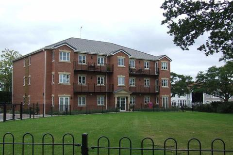 2 bedroom apartment to rent - Robina Court, Coundon, CV6