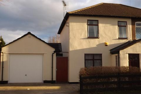 3 bedroom semi-detached house to rent - Radford Circle, Radford, CV6